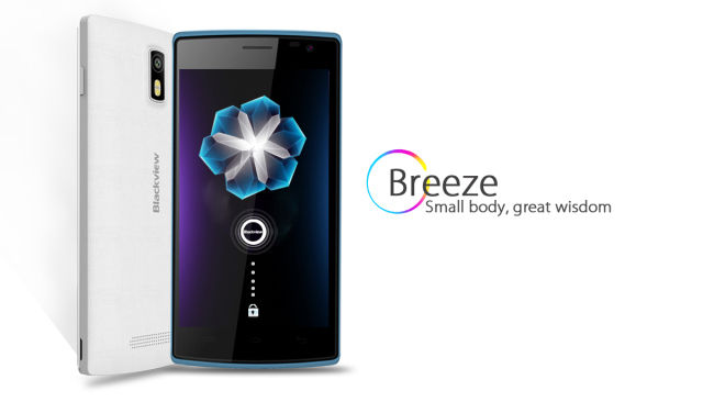 Blackview Breeze