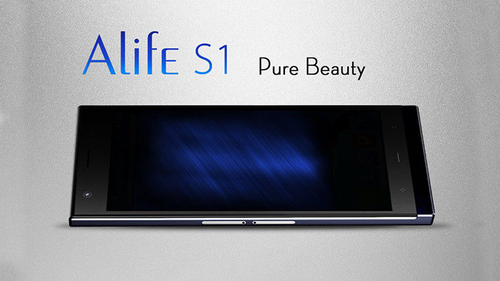 Blackview Alife S1
