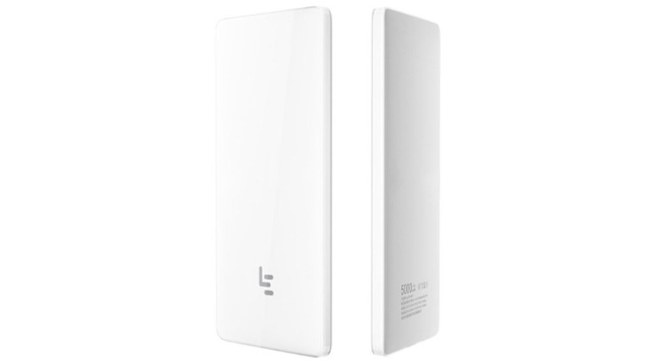 PowerBank LeEco 5000 мАч