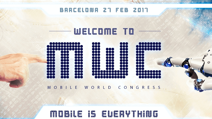 Mobile World Congress вместе с GearBest