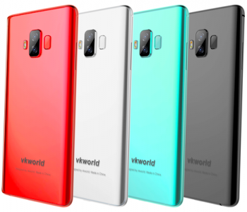 Vkwold S8