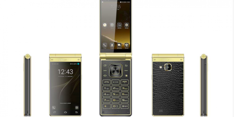 Vkworld T2 Plus Premium Edition