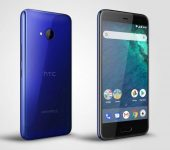 HTC U11 Life — AndroidOne