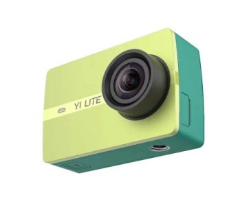 Xiaoyi Yi Lite Action Camera