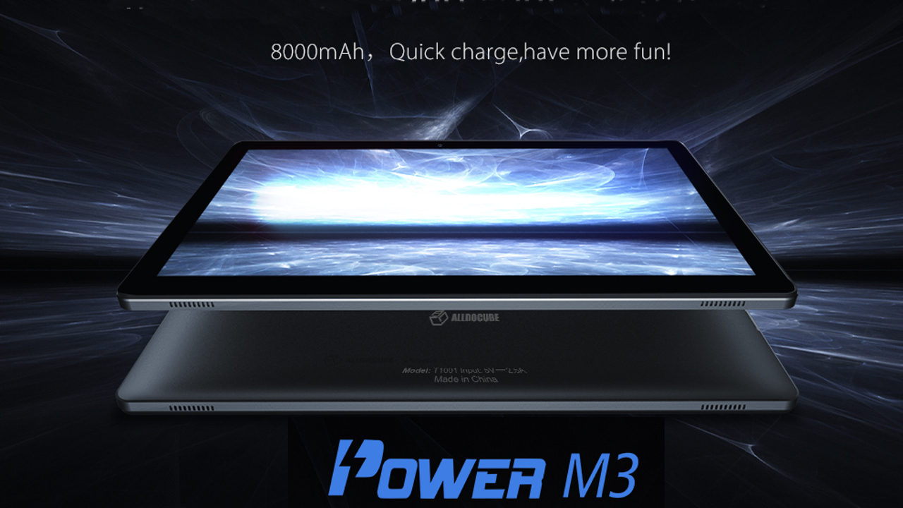 Alldocube Power M3