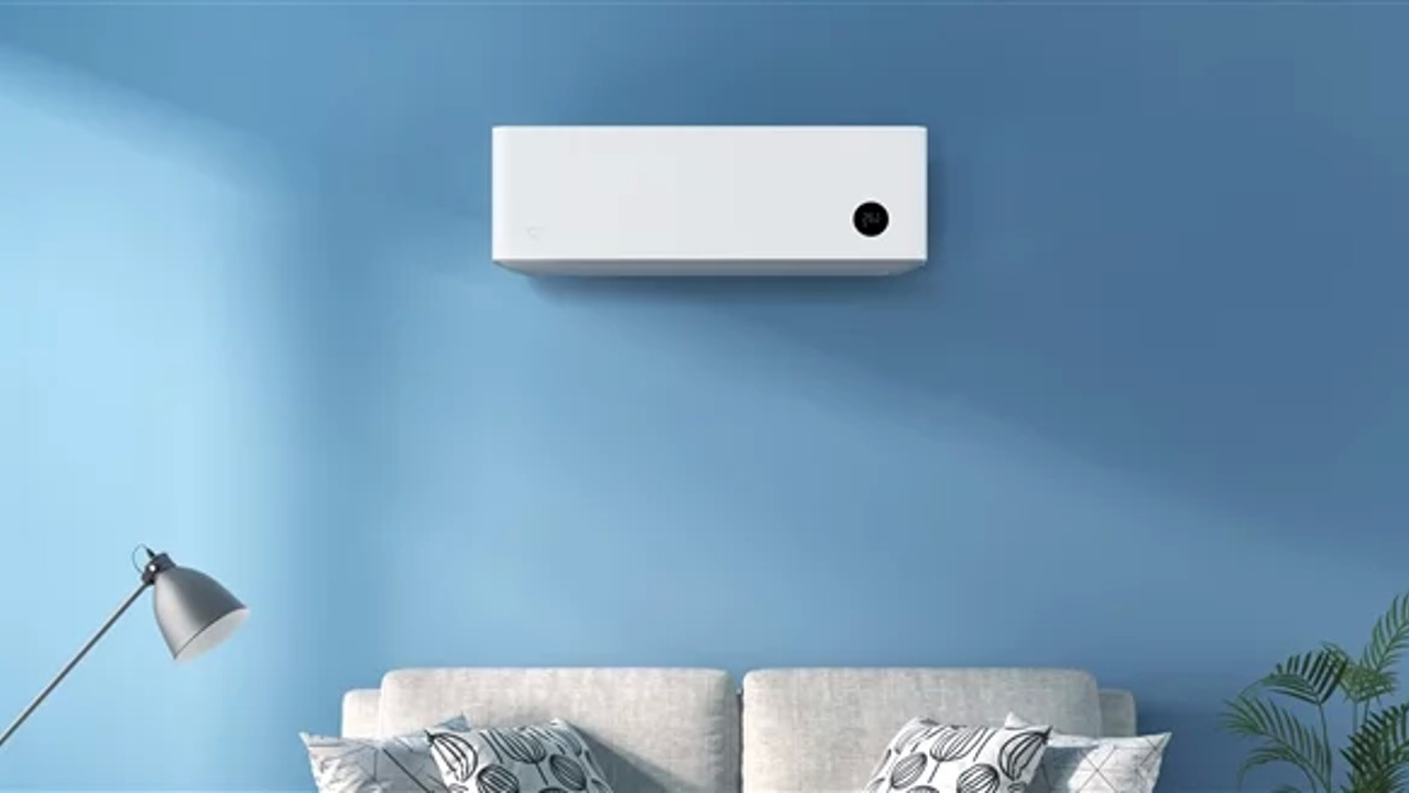Mijia Smart Air Conditioner