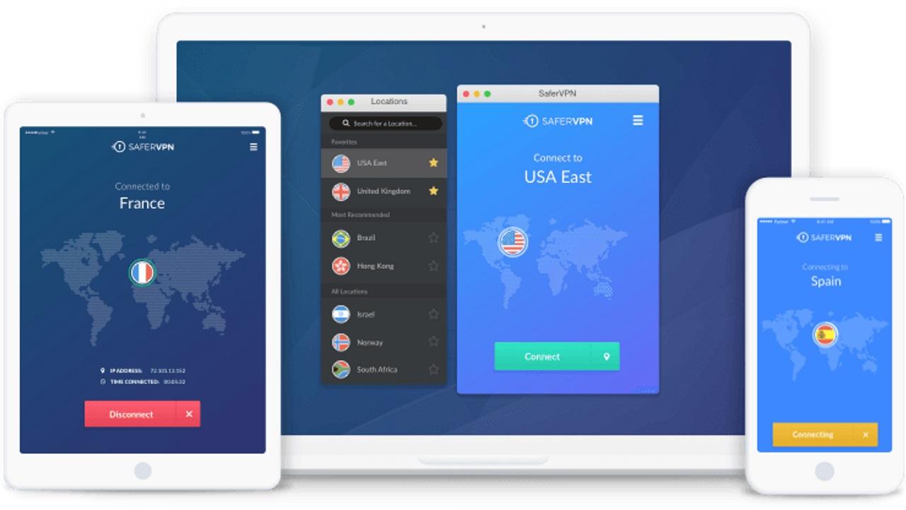 5 лучших VPN-приложений для смартфонов