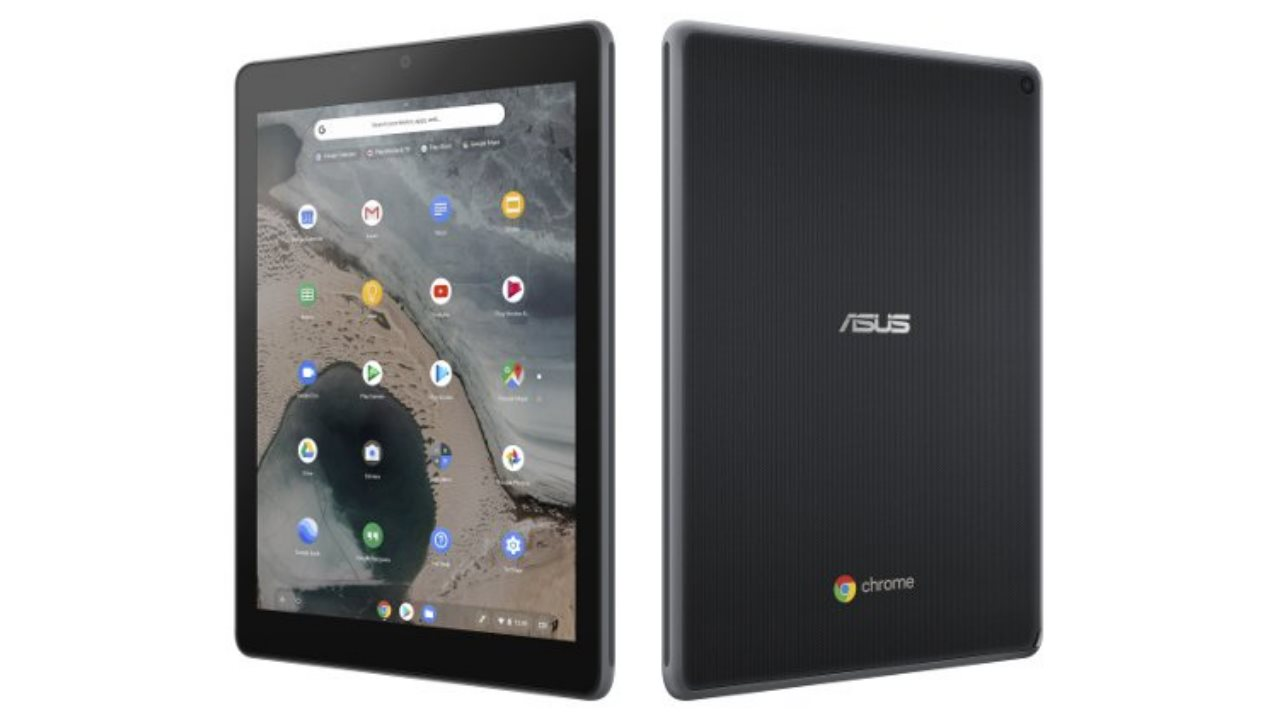 ASUS Chromebook CT100