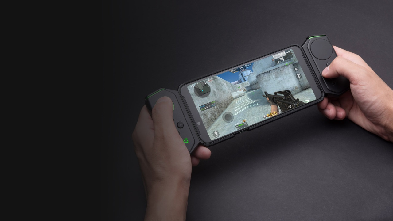 Xiaomi Black Shark Skywalker