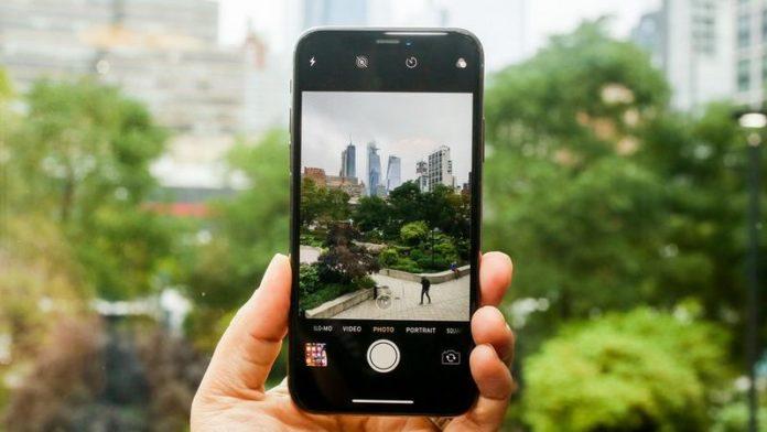 dxomark рейтинг камер смартфонов