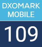 109 dxomark