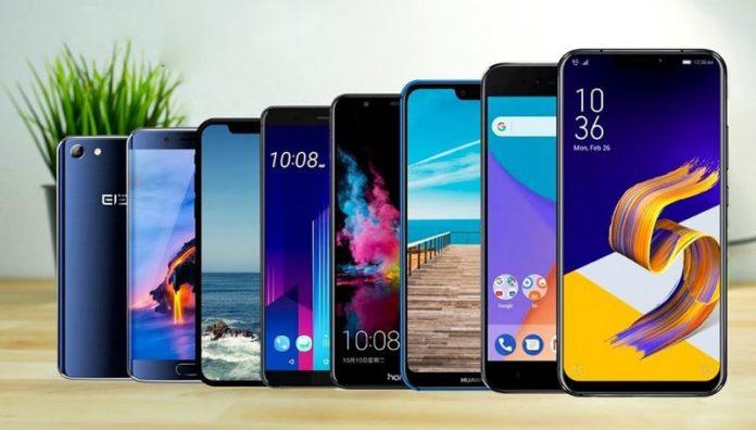 рейтинг смартфонов 2019 цена качество до 15000 рублей