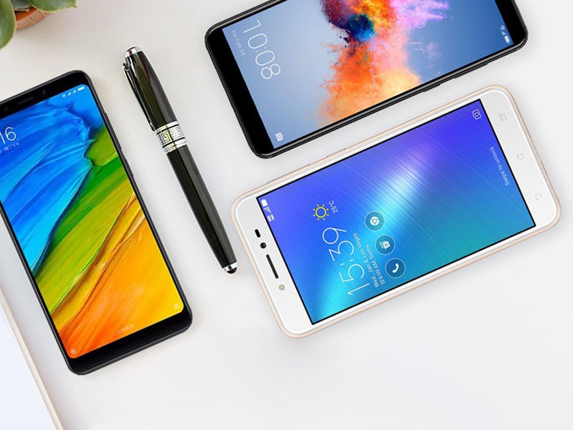 7d4a24a95cd21 Лучшие смартфоны 2019 года: рейтинг топ 10 цена качество
