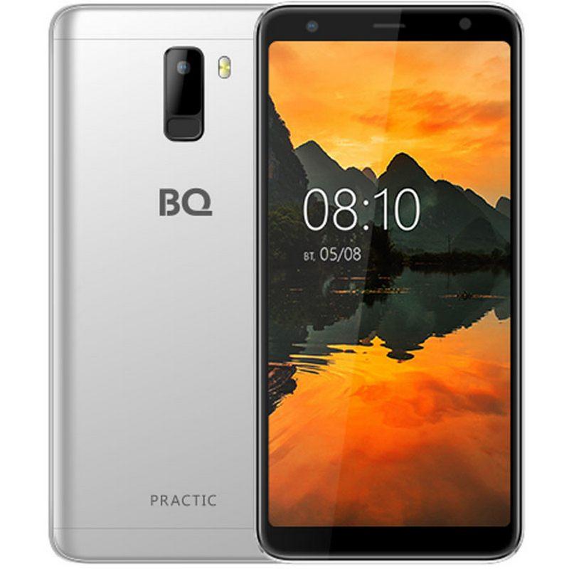 BQ 6010G Practic