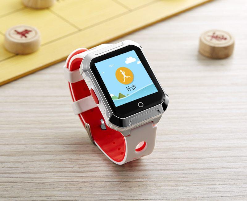 Smart Baby Watch W10 A20S