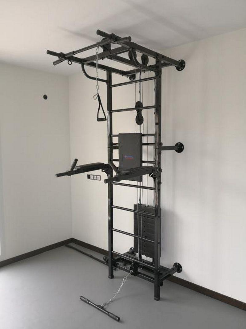Домашний спортивный комплекс Формула здоровья Крафт