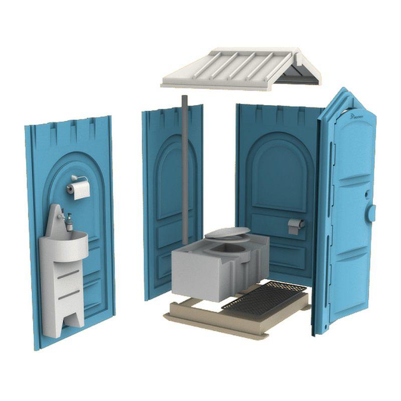 биотуалеты для дачи