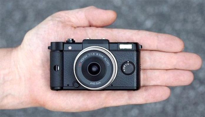 лучшие компактные фотоаппараты 2019