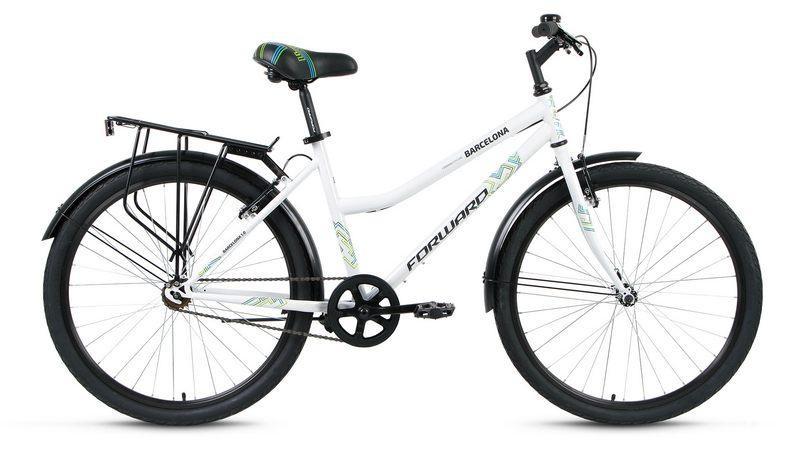 FORWARD велосипеды рейтинг