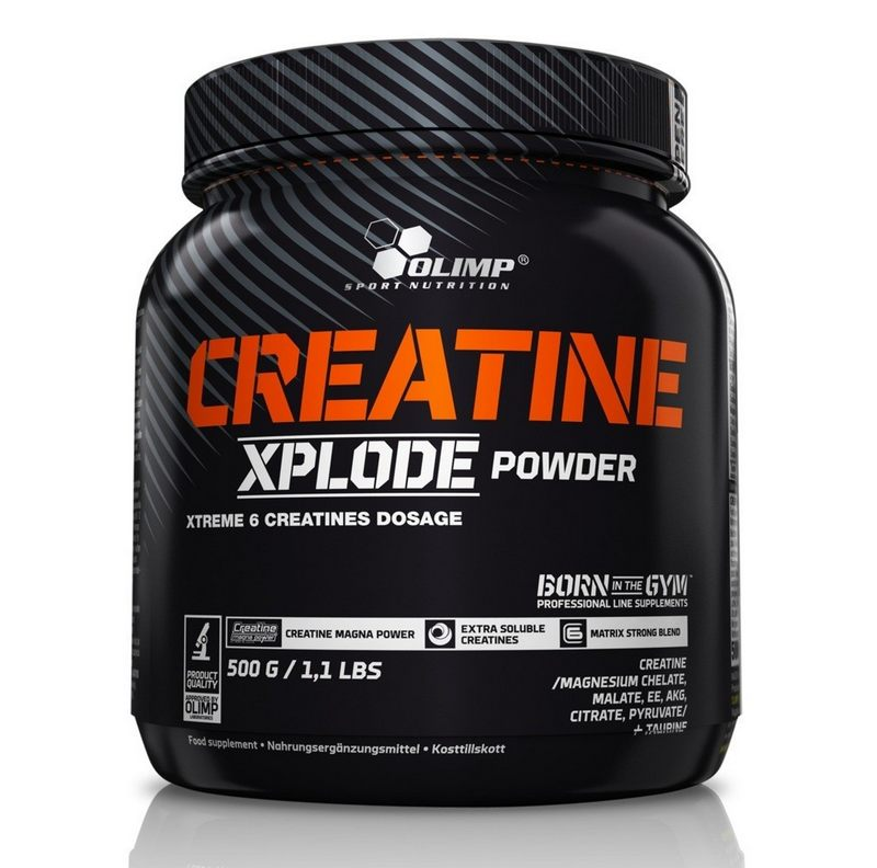 Olimp Nutrition Creatine Powder