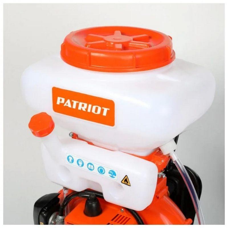PATRIOT-PT-800