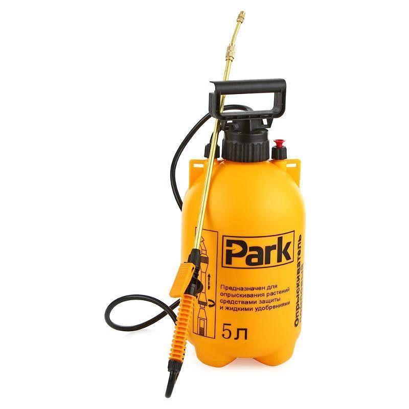 Park 990027 фибергласс 5 л