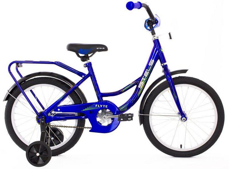 детские велосипеды стелс