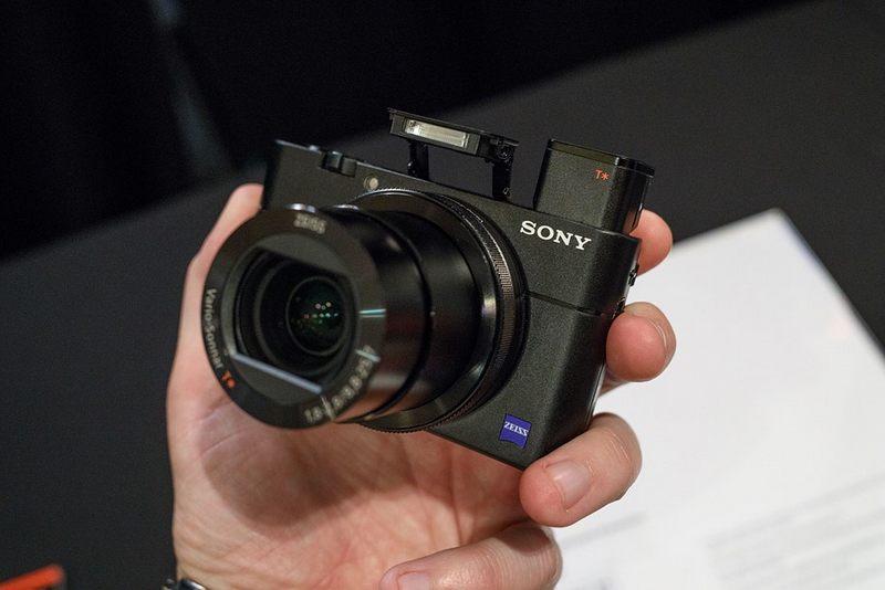 компактные фотоаппараты для любителей 2019