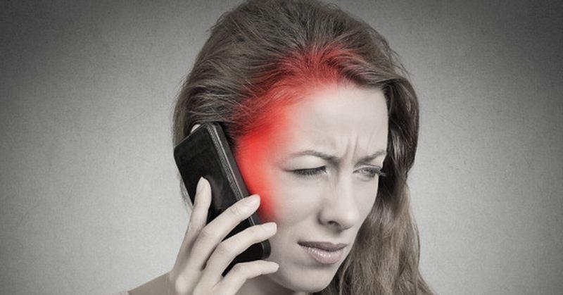 опасные по излучению телефоны