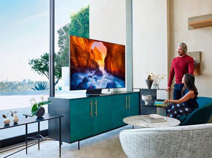 рейтинг телевизоров 2019