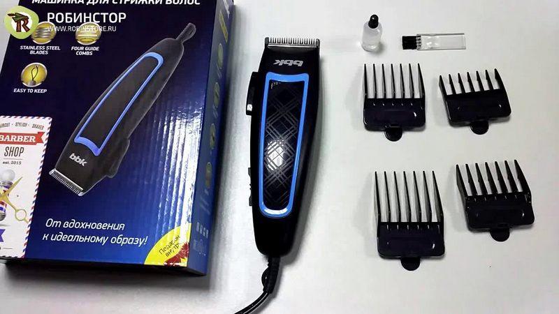 Лучшие недорогие машинки для стрижки волос