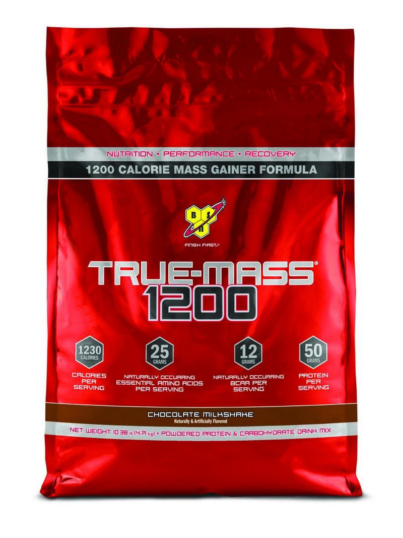 BSN True-Mass 1200