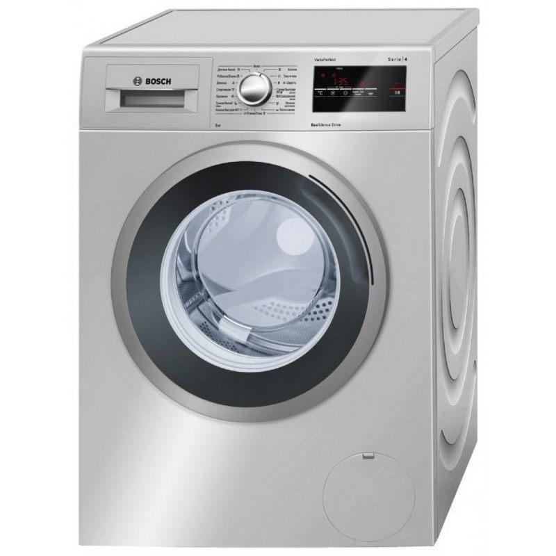 Bosch WAN 2416 S топ 10 рейтинг стиральных машин