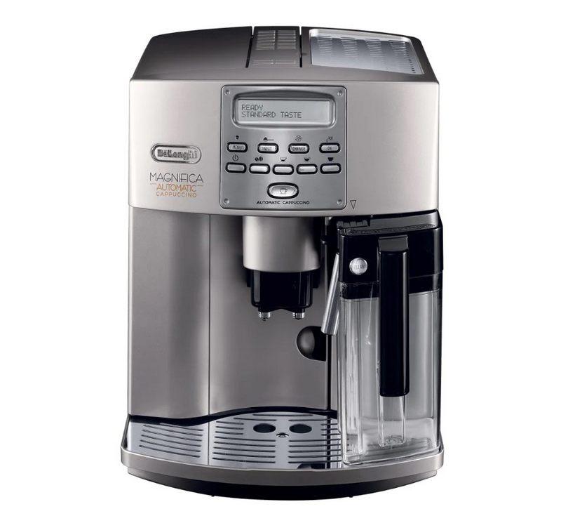 рейтинг лучших автоматических и капсульных кофемашин для дома