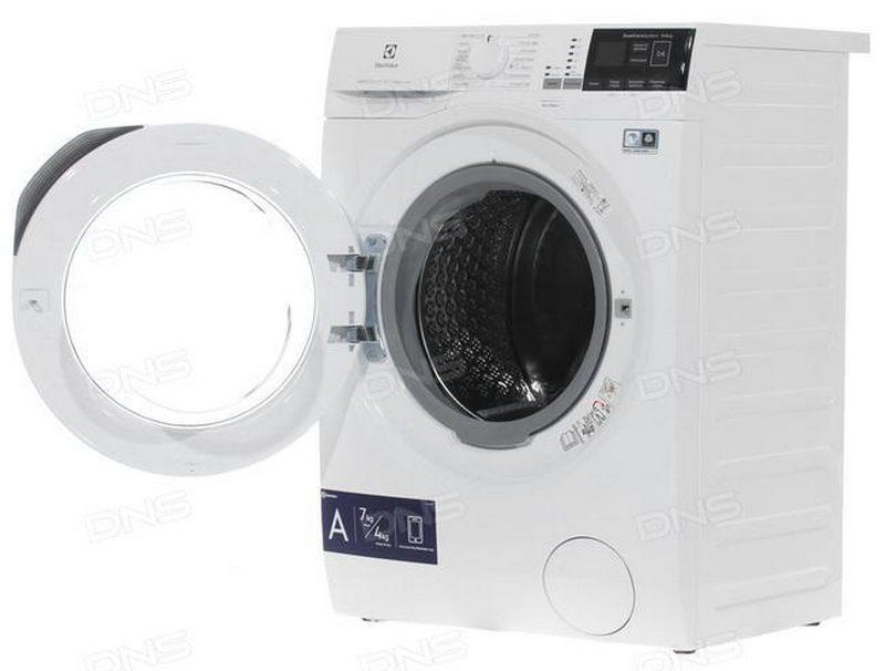 Electrolux EW7WR447W