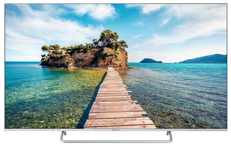 Топ телевизоров с диагональю 49 дюймов