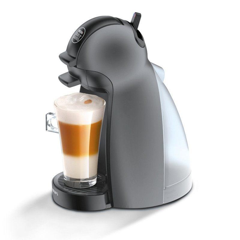 Лучшие капсульные кофемашины