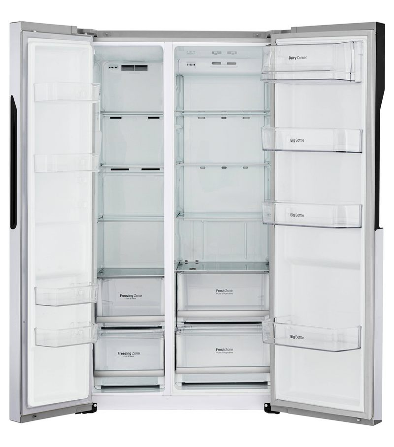 рейтинг широких холодильников по качеству и надежности