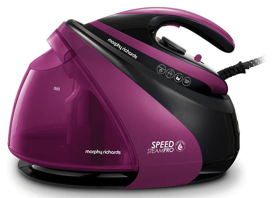 Morphy Richards S-Pro Purple 332102