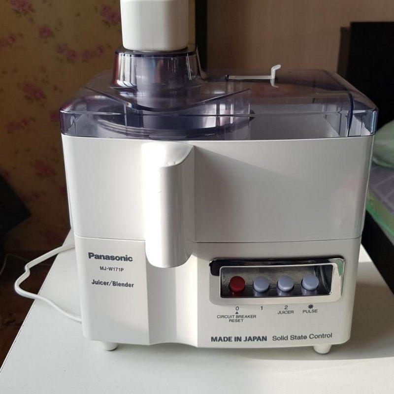 Panasonic MJ-W171
