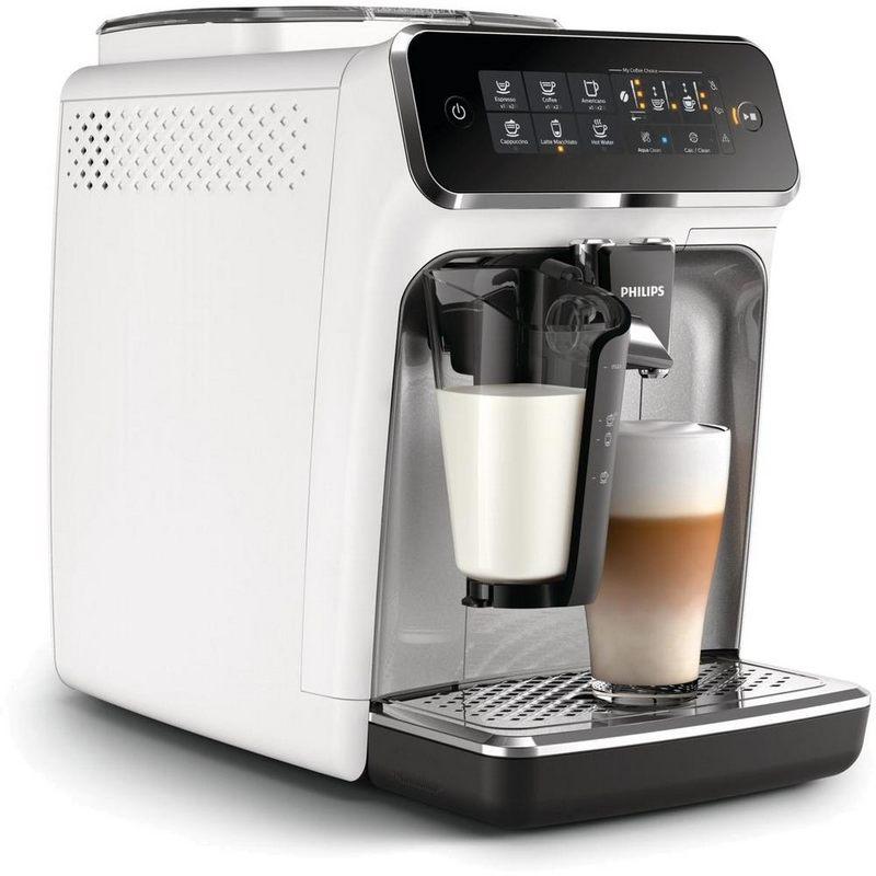 Лучшие автоматические кофемашины
