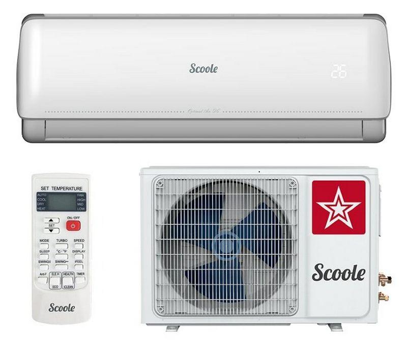 Scoole SC AC S11.PRO 07H