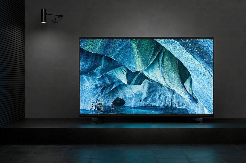 рейтинг 8К телевизоров