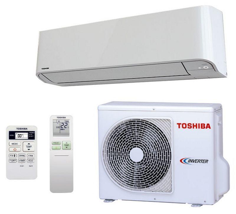 Toshiba RAS-07BKVG-E - RAS-07BAVG-E