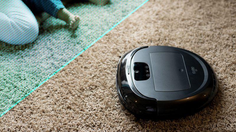 Рейтинг лучших роботов пылесосов