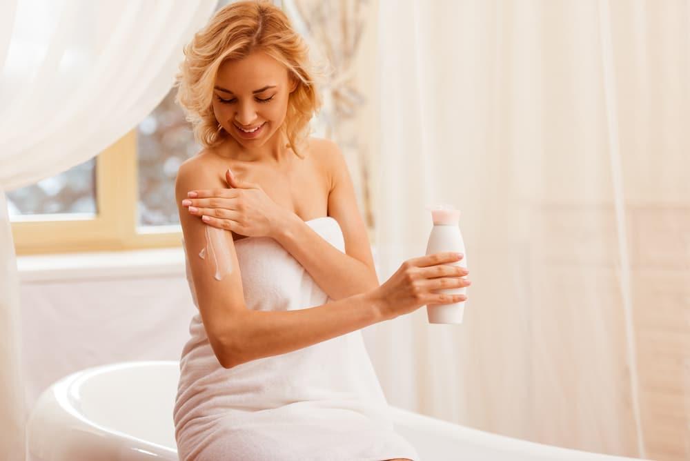 Увлажняющий крем для тела - рейтинг 10 самых лучших