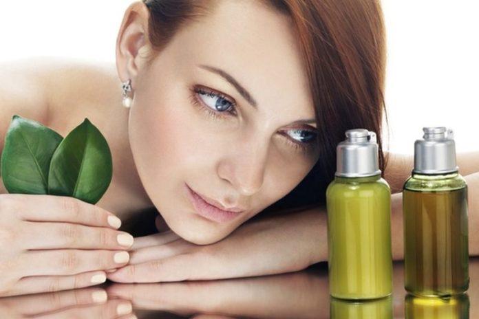 масло для кожи вокруг глаз