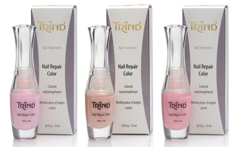 Trind Nail Repair Color