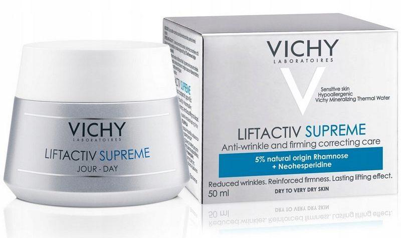 Vichy LiftActiv Supreme для нормальной кожи 50 мл
