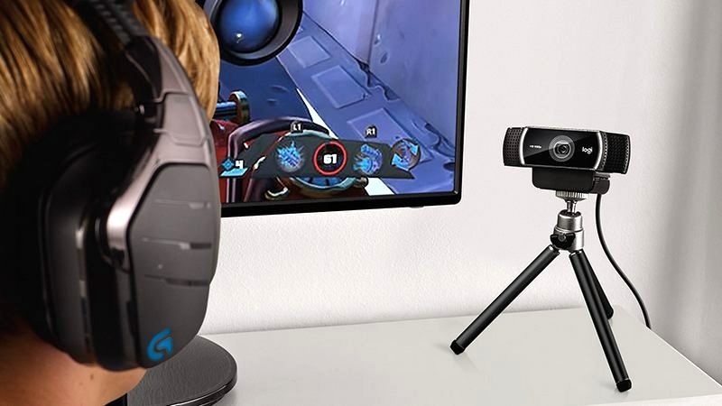 Как выбрать веб камеру лучшие производители